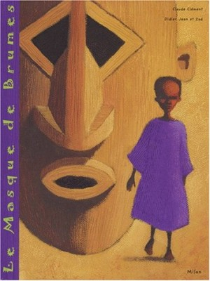 """Afficher """"Le Masque de brumes"""""""