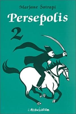 """Afficher """"Persepolis n° 2"""""""
