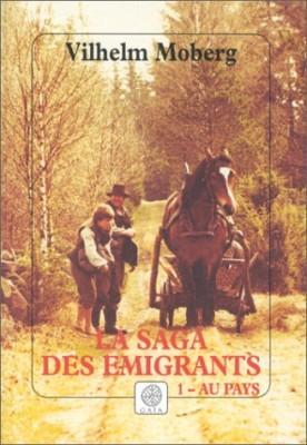 """Afficher """"La saga des émigrants. n° 1 La saga des émigrants"""""""