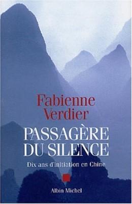 vignette de 'Passagère du silence (Verdier, Fabienne)'