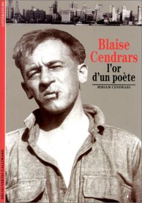 "Afficher ""Blaise Cendrars"""