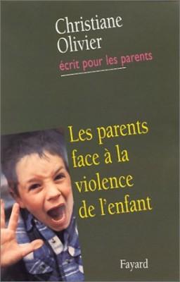 """Afficher """"Les parents face à la violence de l'enfant"""""""