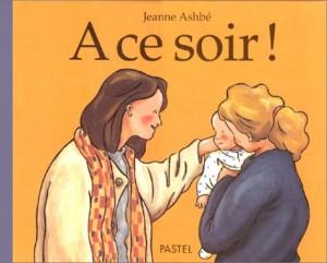 """Afficher """"A ce soir"""""""