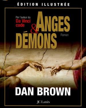 """Afficher """"Anges et démons"""""""