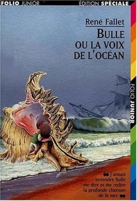 """Afficher """"Bulle ou La voix de l'océan"""""""