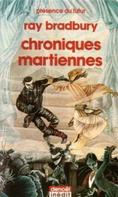 """Afficher """"Chroniques martiennes"""""""