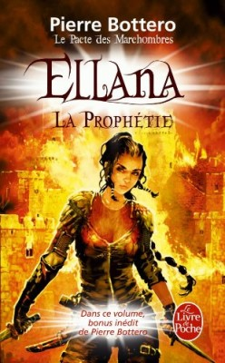 """Afficher """"Le pacte des Marchombres n° 3 Ellana, la prophétie"""""""