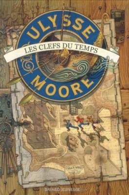 """Afficher """"Ulysse Moore Les clefs du temps"""""""