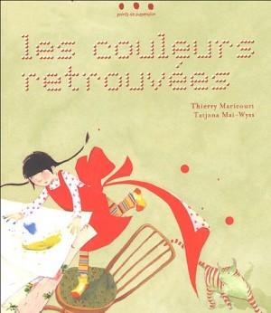 """Afficher """"Les couleurs retrouvées"""""""