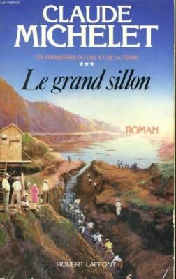 """Afficher """"Les Promesses du ciel et de la terre . n° 3 Le Grand sillon"""""""
