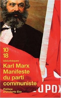 """Afficher """"Manifeste du Parti communiste"""""""