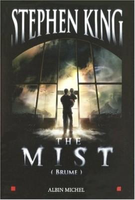 """Afficher """"The mist"""""""