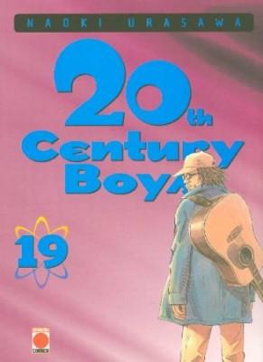 """Afficher """"20th century boys n° 19"""""""