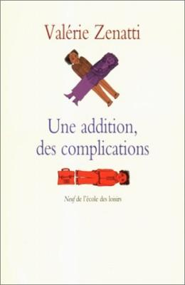 """Afficher """"Une addition, des complications"""""""