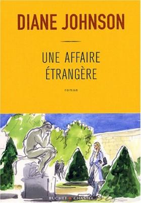 """Afficher """"Une Affaire étrangère"""""""