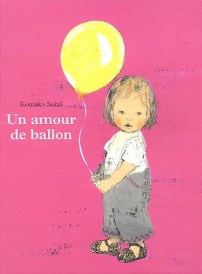 """Afficher """"Un amour de ballon"""""""