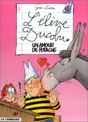 """Afficher """"L'Elève Ducobu n° 6 L'élève Ducobu."""""""