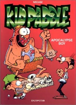 "Afficher ""Kid Paddle n° 3 Kid Paddle."""