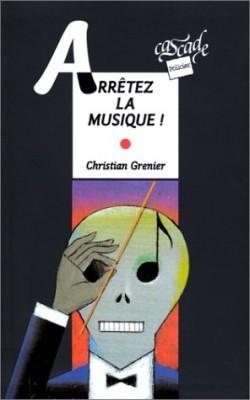 """Afficher """"Arrêtez la musique !"""""""