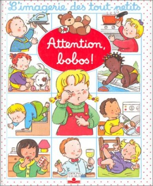 "Afficher ""Attention bobos !"""