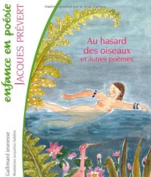 "Afficher ""Au hasard des oiseaux"""