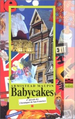 """Afficher """"Chroniques de San Francisco. n° 4 Babycakes"""""""