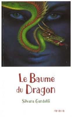"""Afficher """"Le baume du dragon"""""""