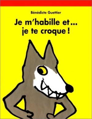 """Afficher """"Je m'habille et je te croque !"""""""