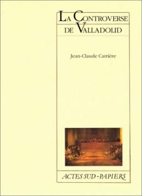 """Afficher """"La controverse de Valladolid"""""""
