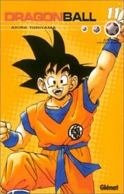 "Afficher ""Dragon Ball n° 11 Monsieur Freezer"""
