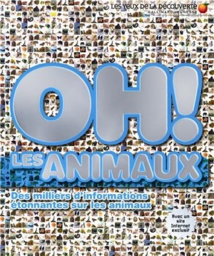 """Afficher """"Oh ! Les animaux"""""""
