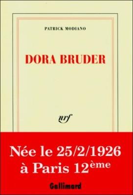 """Afficher """"Dora Bruder"""""""