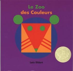 """Afficher """"Le zoo des couleurs"""""""