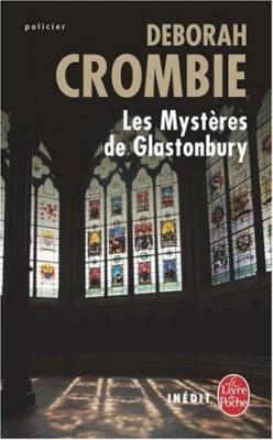 """Afficher """"mystères de Glastonbury (Les )"""""""