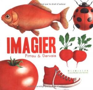 "Afficher ""Imagier"""