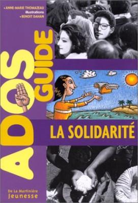 """Afficher """"La solidarité."""""""