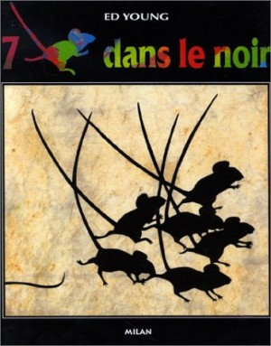 """Afficher """"7 (Sept) souris dans le noir"""""""