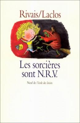 """Afficher """"Les Sorcières sont NRV"""""""