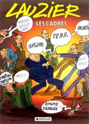 """Afficher """"Cadres (Les)"""""""