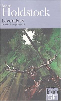 "Afficher ""La forêt des mythagos n° 2Lavondyss"""