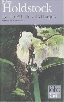 """Afficher """"La forêt des mythagos n° 1"""""""