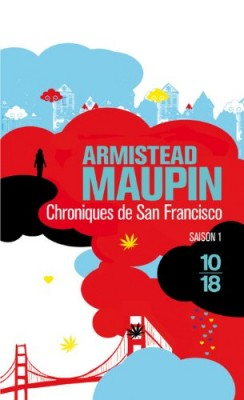 """Afficher """"Chroniques de San Francisco n° 1"""""""