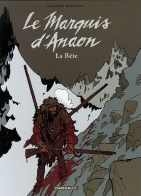 """Afficher """"Le marquis d'Anaon n° 4 La bête"""""""