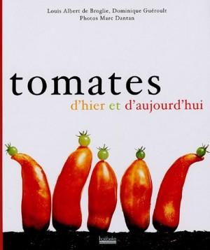 """Afficher """"Tomates d'hier et d'aujourd'hui"""""""