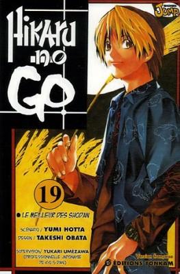 """Afficher """"Hikaru no go n° 19"""""""