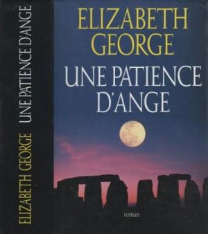 """Afficher """"Une patience d'ange"""""""