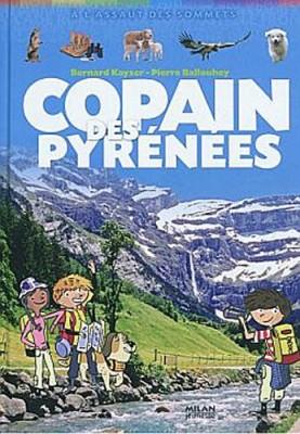 """Afficher """"Copain des Pyrénées"""""""