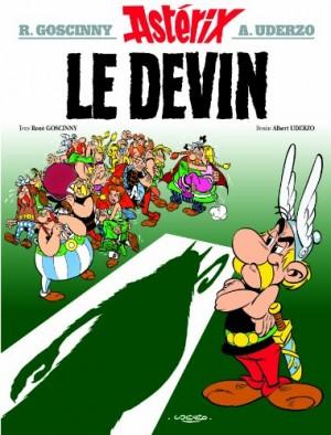 """Afficher """"Une aventure d'Astérix n° 19 Le devin"""""""