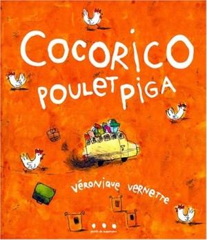 "Afficher ""Cocorico poulet piga"""