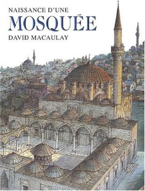 """Afficher """"Naissance d'une mosquée"""""""